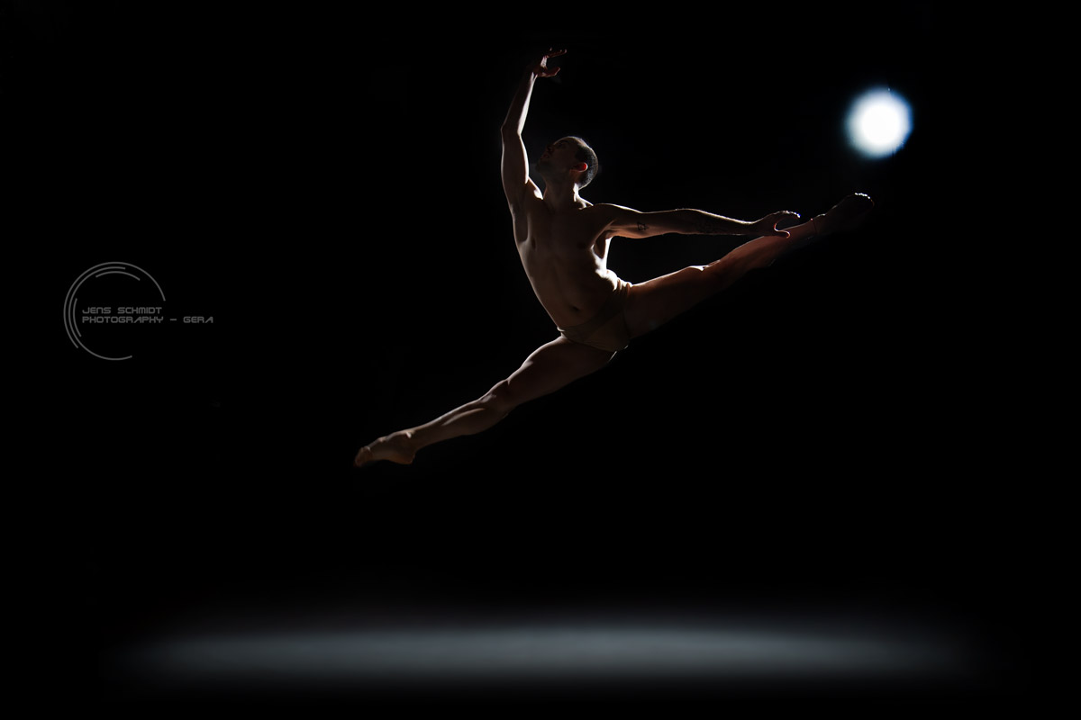 Ballettdancer 2 Luis Carlos Piva Junior