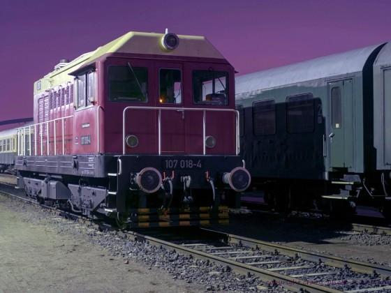 Deutsche Reichsbahn V75