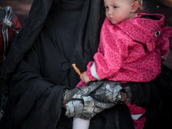Anonyme Kinderbetreuung