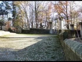 Schlossgrundstück Gera