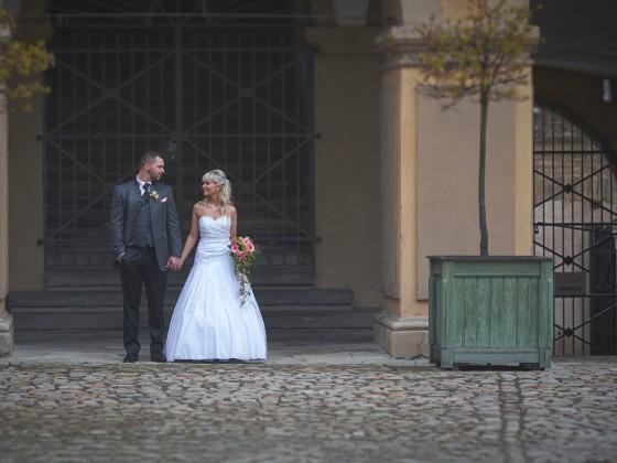 Hochzeitsfotografie ist einfach schön