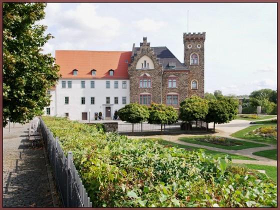 Schloss Ronneburg