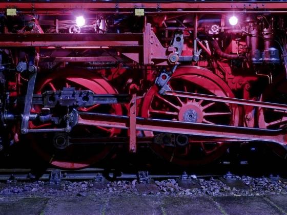 Deutsche Reichsbahn 52 8154-8