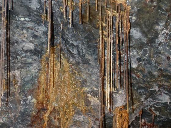 stalagtiten