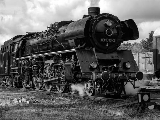 Deutsche Reichsbahn 03 1010-2