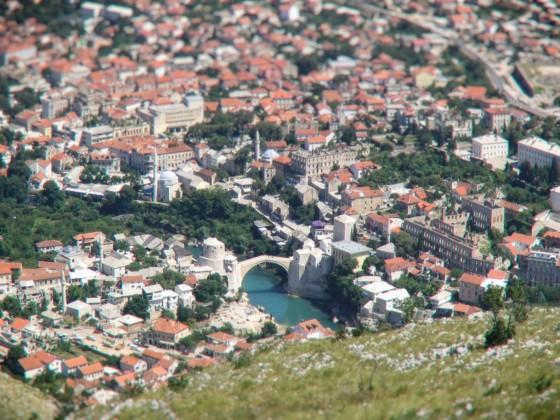 Mostar 2004