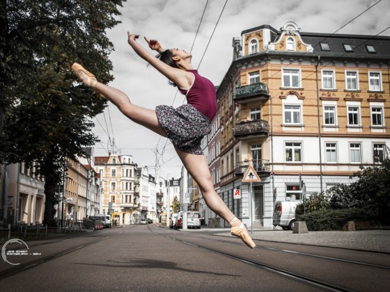 Streetballet - mit Fotoausstellung