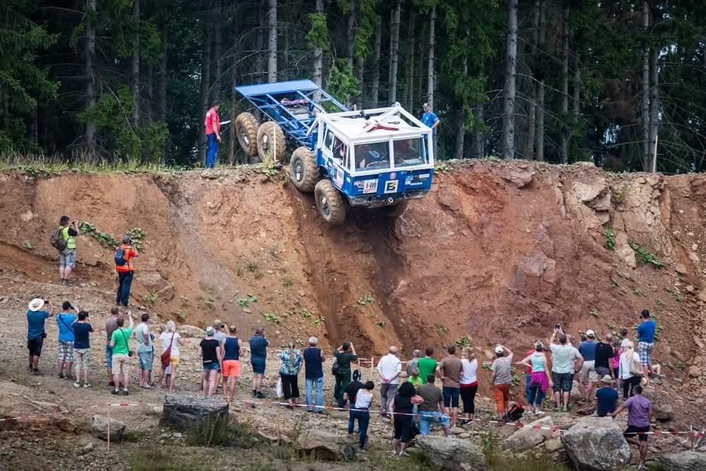 Die Verrückten vom Steinbruch