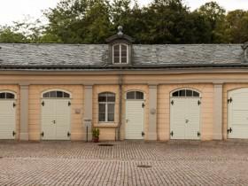 Pano - Schloss Oppurg